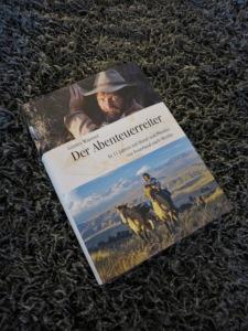 Der Abenteuerreiter Buch